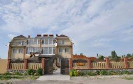 """Отель """"Бонус"""" , Бердянск"""