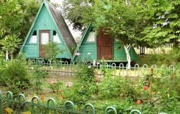 База отдыха «Прикарпатье»
