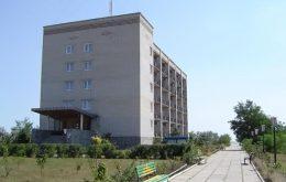 "База отдыха ""Солнечная"" , Приморск"
