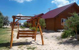 Гостевой дом «Сусанна» , Арабатская стрелка