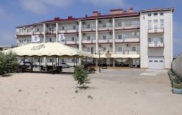 """Отель """"Vera-Lux"""" , Бердянск"""